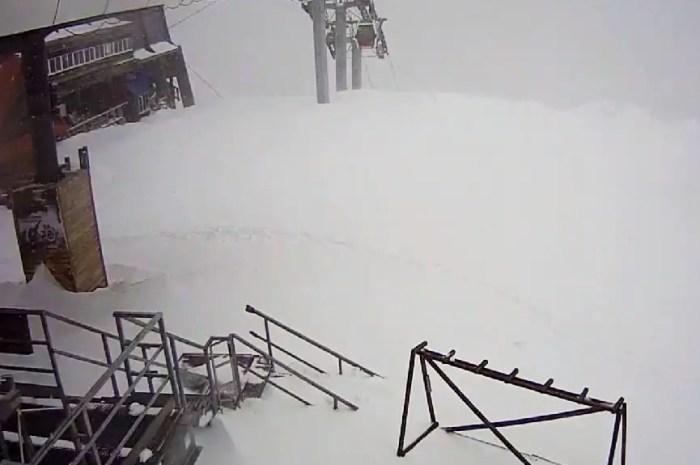 Des pistes de ski encore ouvertes en juin en Europe ?