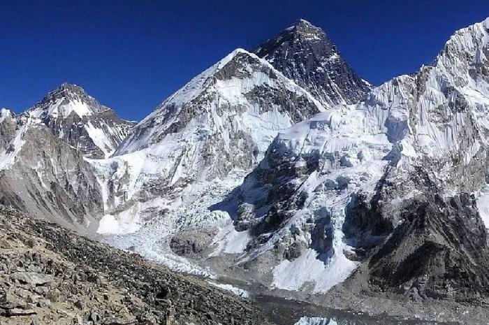 Everest : aller au sommet à tout prix, la dernière fenêtre météo de la saison ?