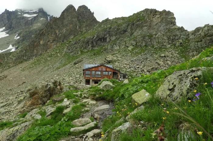 Les refuges de montagne peuvent rouvrir leurs portes pour l'été !