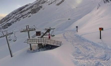 skier la clusaz
