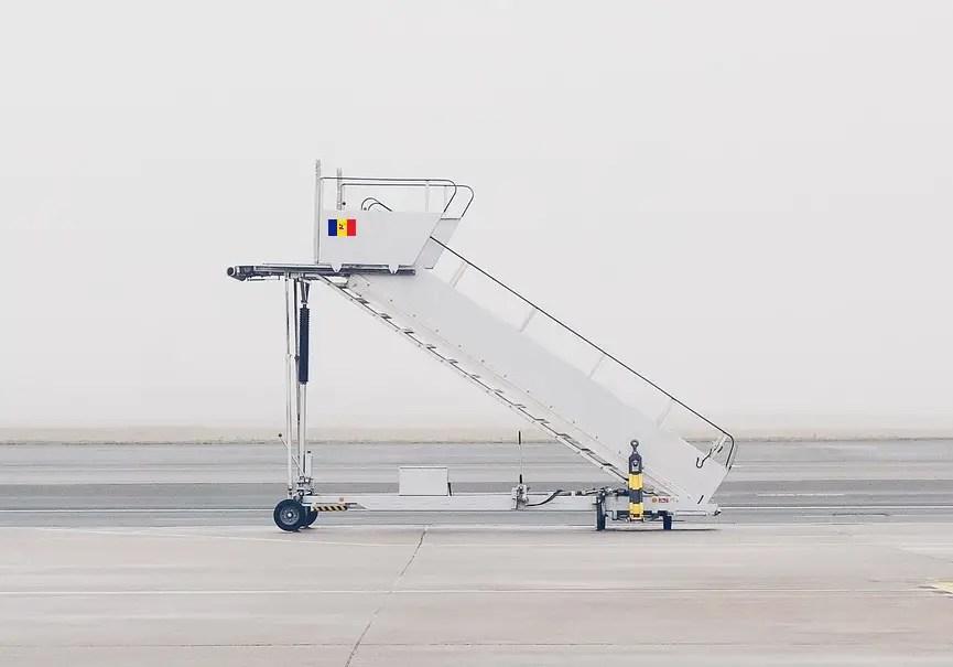 aéroport Andorre
