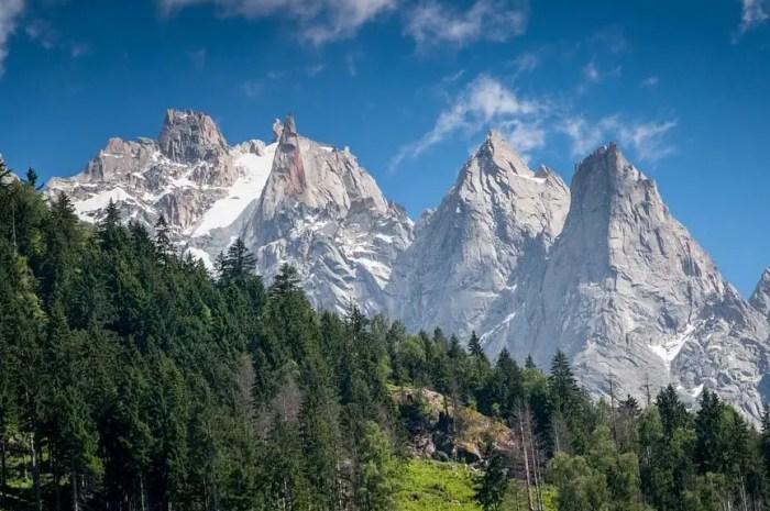 Cet été, je découvre 5 facettes de la montagne dans les Alpes !