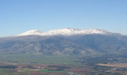 Mont Hermon