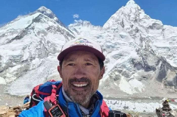 Everest : la déception et la tristesse du Français Pascal Denoël