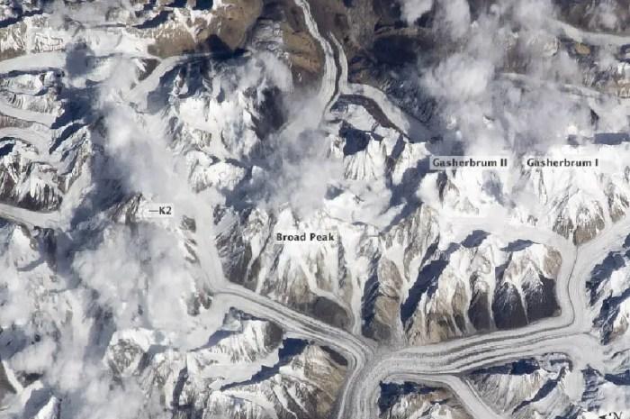 Disparus du K2 : des grimpeurs au Camp 3, saura-t-on bientôt la vérité ?