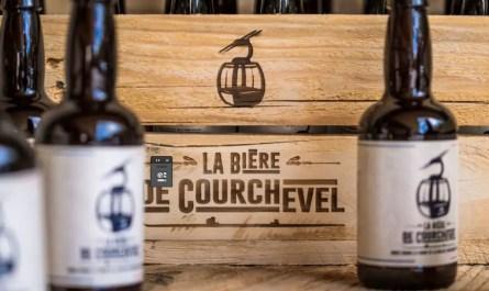 bière Courchevel