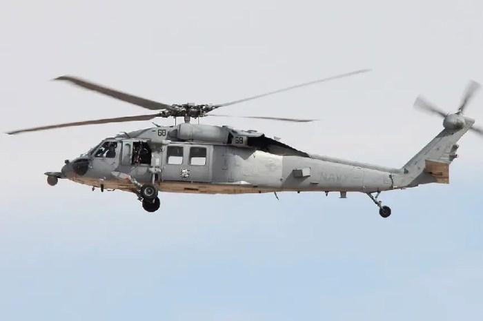 Crash d'hélicoptère : les sauveteurs en montagne doivent être secourus !