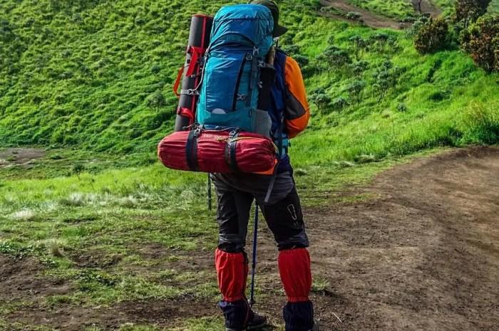Randonnée en montagne : liste des indispensables à ne pas oublier !