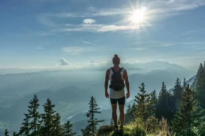 Des bons conseils pour partir en randonnée en montagne !