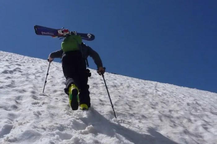 Le ski-alpinisme sera au menu des Jeux Olympiques de 2026 !