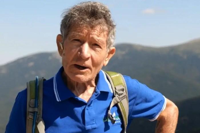 A 82 ans, Carlos Soria en route pour sa douzième tentative au Dhaulagiri