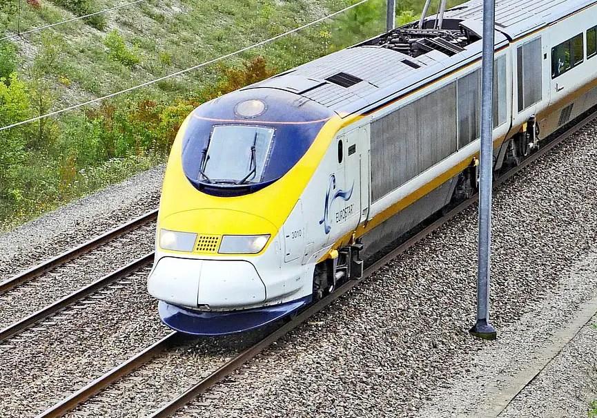 Eurostar savoie