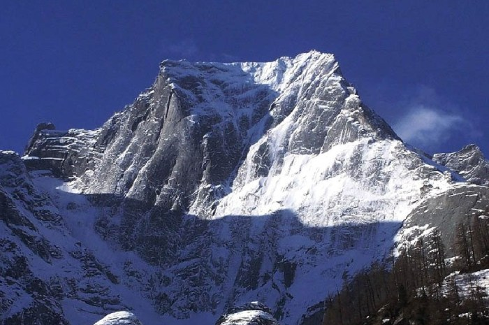 Babicz et Arnold : ascensions à grande vitesse dans les Alpes