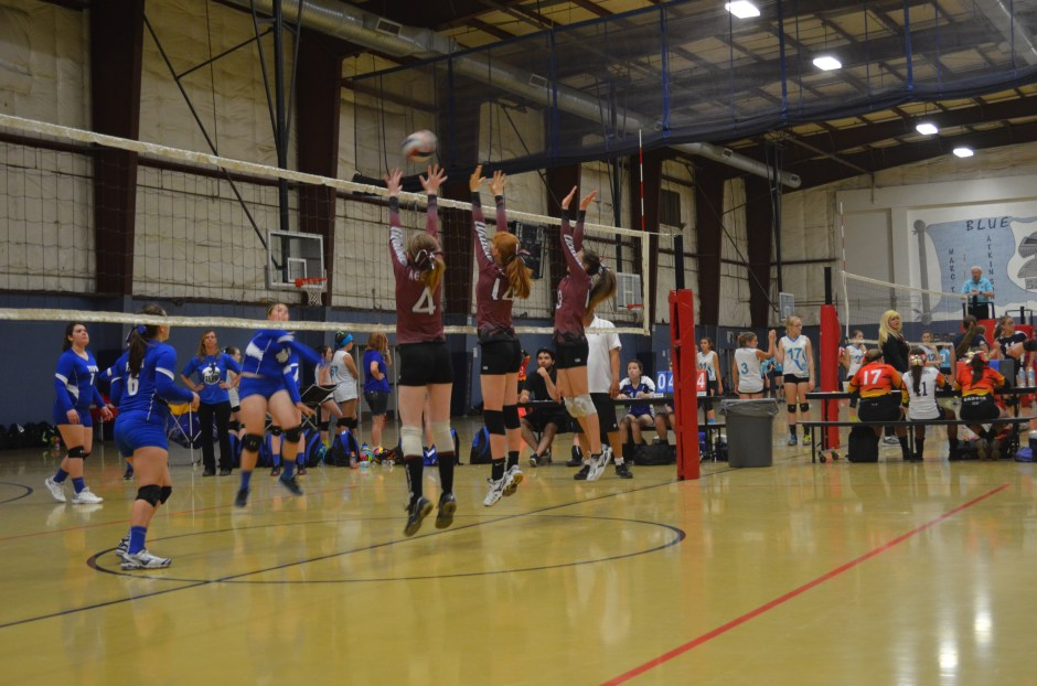 altitude 14s Atkinson tournament 122