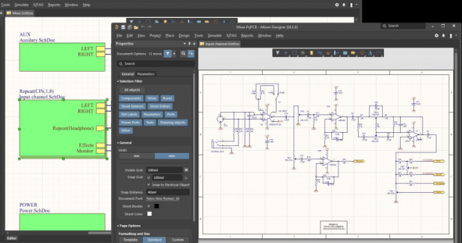 circuit diagram maker your guide to building with altium