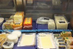European Style Cheeses