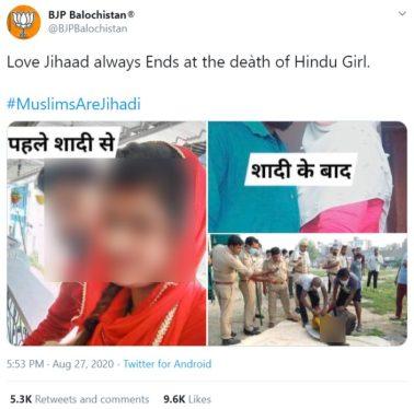 -15-BJP-Balochistan®-on-Twitter-Love-Jihaad-always-Ends-at-the-deàth-of-Hindu-Girl-MuslimsAreJihadi-https-t-co-pYD2lKHUtV-Twitter (1)
