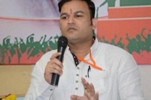 moreshwar bhoir