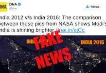 DNA-fake-news-comparison-india-2012-india-2016-nasa-pictures
