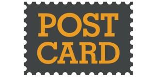 post card news