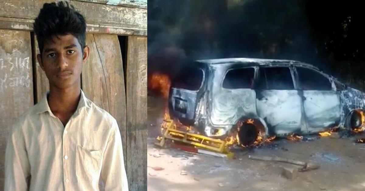 Paresh Mesta death: Rumour-mongering of brutality sparks tension, Karnataka Police issues stern warning