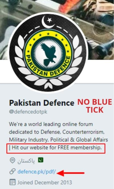 Fact-check: Did an official Pakistani Defence account retweet Rahul