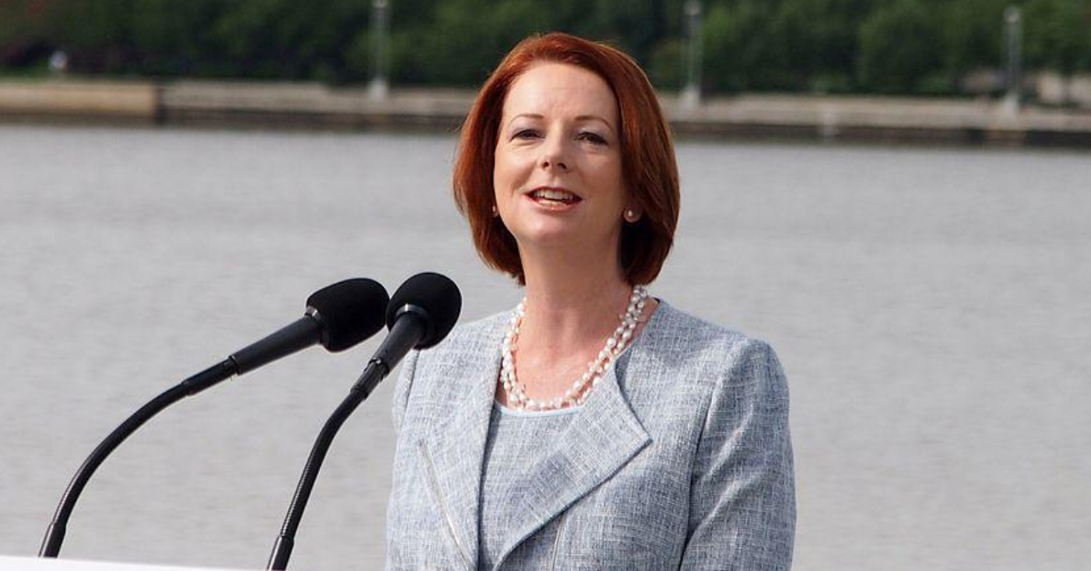 No, former Australian PM Julia Gillard never asked Muslims to leave the country - Alt News