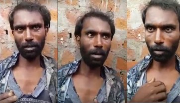 Video of Assamese girl beaten up by father viral on social