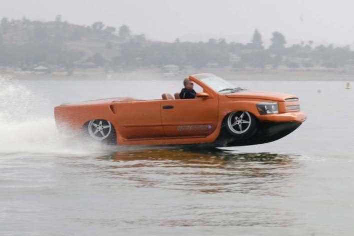 water car python