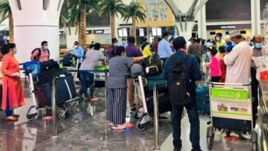 Photo of ब्रेकिंग न्यूज़ : अरब मुल्क बुलाएगा छुट्टी पर गए हुए लोगों को वापिस चलाएगा स्पेशल अंतरराष्ट्रीय उड़ाने