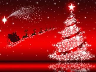 A Gualdo Tadino il Natale è più grande, addobbi in centro e tante iniziative