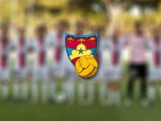 AS Gubbio 1910 si congratula con la squadra