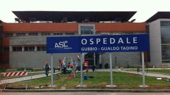 Nominato nuovo Responsabile Pronto Soccorso dell'Ospedale di Gubbio-Gualdo Tadino