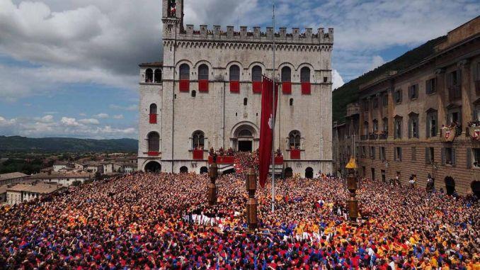 Ceri di Gubbio: nota assessorato su strategia regionale branding