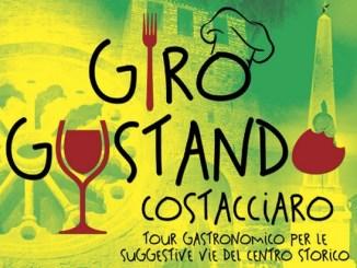 Costacciaro, torna Girogustando il tour gastronomico nel centro strorico