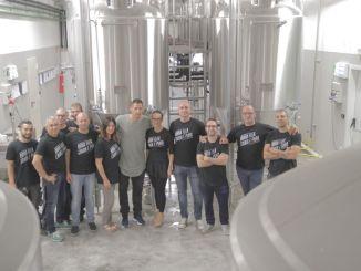 Birra Flea premiata in Cina, quattro riconoscimenti per il birrificio di Gualdo Tadino
