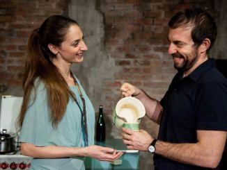 Peperoni difficili al teatro Luca Ronconi di Gubbio, opera da tutto esaurito