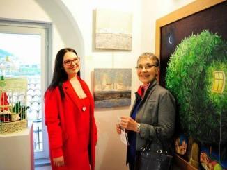 Gualdo Tadino Polo Museale aperte candidature per collettiva Paesaggi d'Italia