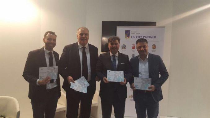 Borsa Internazionale Turismo Milano partecipa sindaco Bontempi