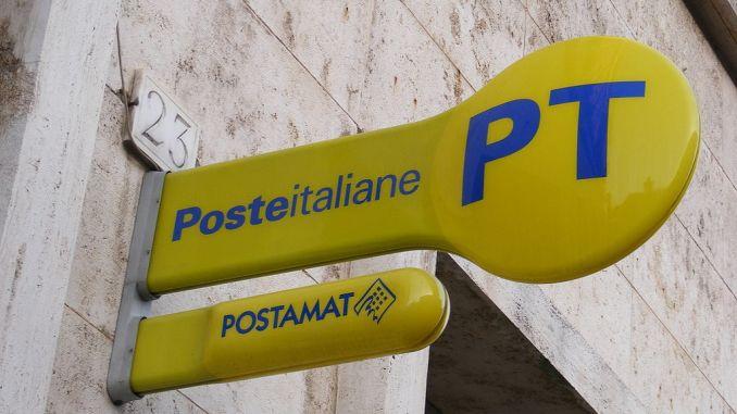 Chiusura Ufficio Postale Padule da martedì 18 dicembre