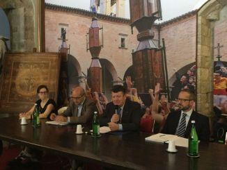 Fondazione Cassa di Risparmio Perugia pensa al territorio di Gubbio