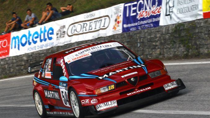 """Gubbio, modifiche alla circolazione per """"Trofeo Fagioli"""""""