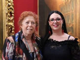 La storica dell'Arte Maria Silvia Proni sulla mostra 'seduzione e potere' di Sgarbi