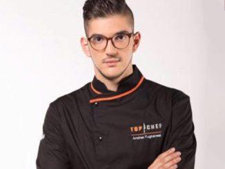 Sigillo, Andrea Fugnanesi selezionato da Top chef Italia 2