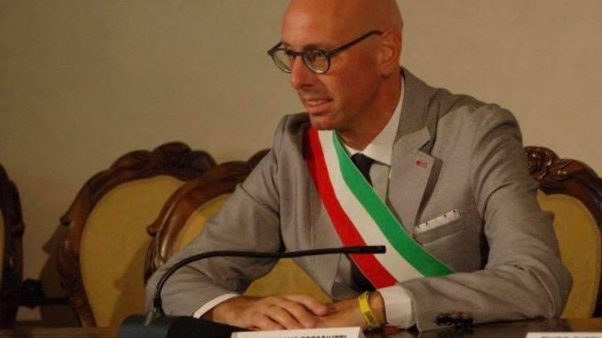 WWF, sequestro Rocchetta, interviene il sindaco di Gualdo Tadino