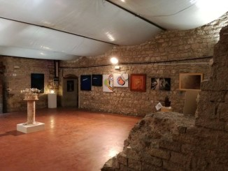 Gubbio, al via la seconda mostra concorso dedicata al Cosmo