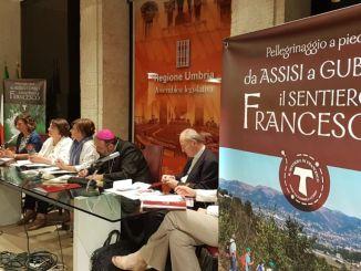 Pellegrinaggio Assisi-Gubbio, con la preghiera ecumenica per Cop 24 si apre la decima edizione