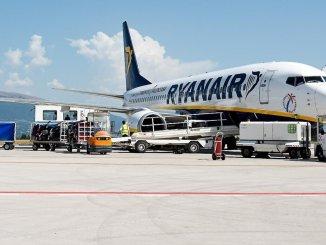 Aeroporto anche Valfabbrica approva Odg per svolta a scalo umbro