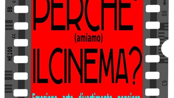 Cineforum al Don Bosco Gualdo Tadino educare al cinema