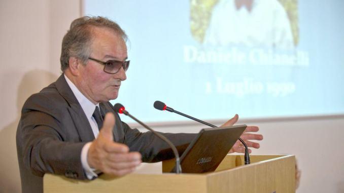 Presentazione bilancio, Comitato Chianelli, 764mila euro per solidarietà